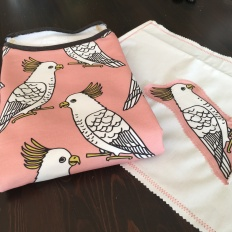 Kakadulove